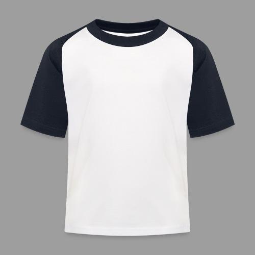 Cat's Jacking - T-shirt baseball Enfant