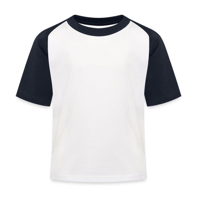 Vorschau: Lesen kannst pferd - Kinder Baseball T-Shirt