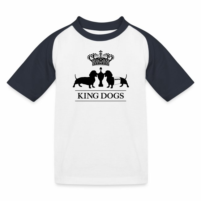 KING DOGS 2wear dog squad