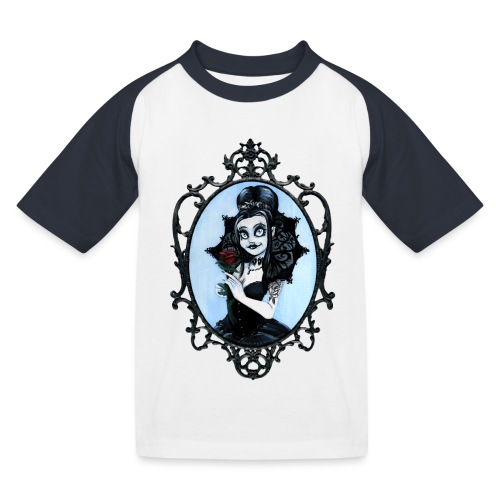 Model of the Year 2020 Lilith LaVey - Kids' Baseball T-Shirt