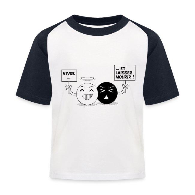 T-shirt Graug