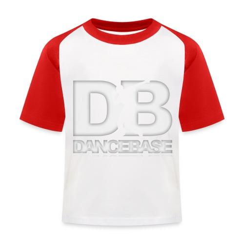 kids shirt logo png - Kinderen baseball T-shirt