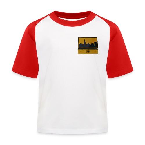 The Eno - Lasten pesäpallo  -t-paita