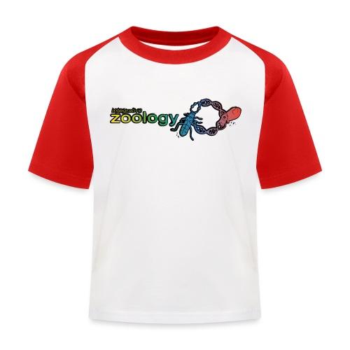 For Julia - Kids' Baseball T-Shirt
