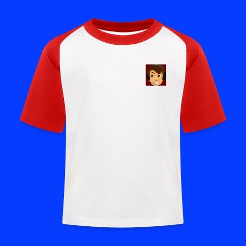 lpzz jpg - Kids' Baseball T-Shirt