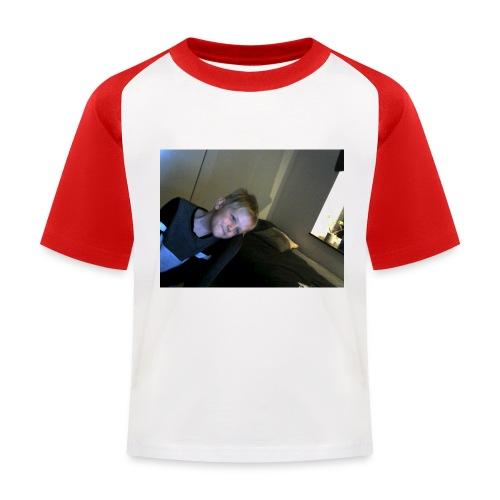 LB GAMING Pro - Baseboll-T-shirt barn