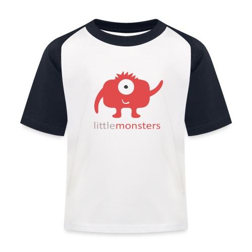profile image - Kids' Baseball T-Shirt