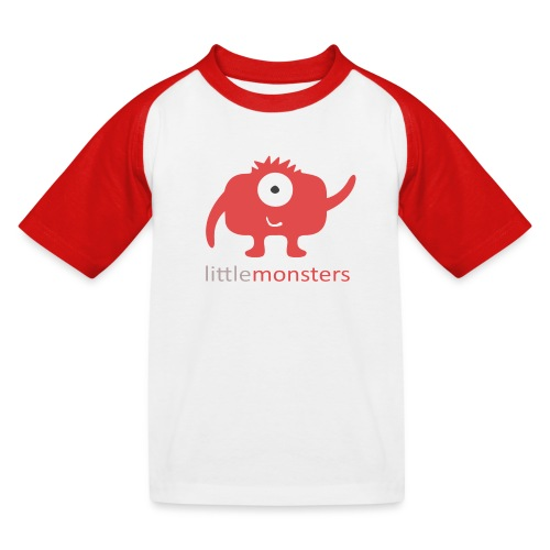 profile image - Kids' Baseball T-Shirt