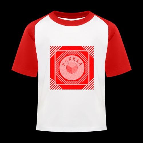 Tee-shirt EUREKA spécial rentrée des classes - T-shirt baseball Enfant