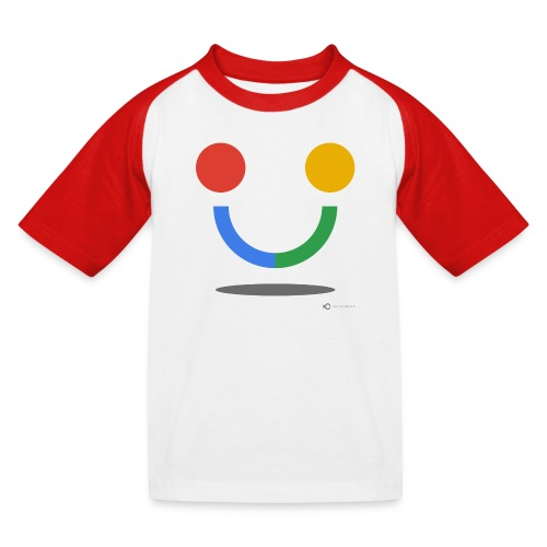 SULO - Kids' Baseball T-Shirt