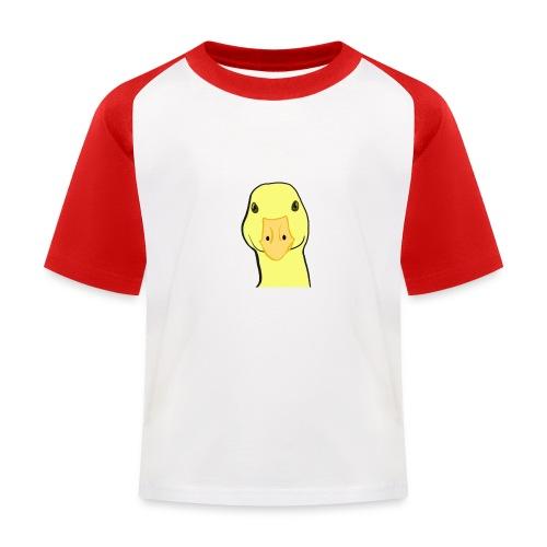 Duck you - Lasten pesäpallo  -t-paita