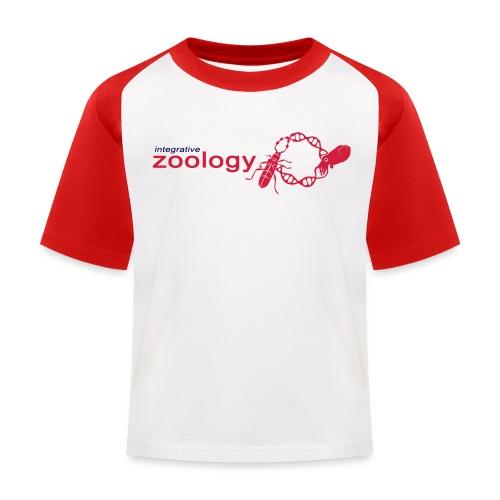 Zoology Special - Kids' Baseball T-Shirt