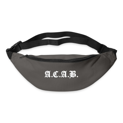 A.C.A.B. - Vyölaukku