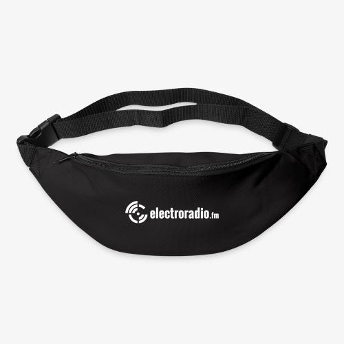 electroradio.fm - Gürteltasche