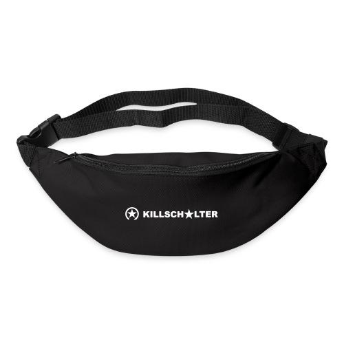 KILLSCHALTER Logo Brand 7KS04 - Bum bag
