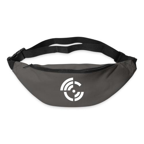electroradio.fm logo - Bum bag