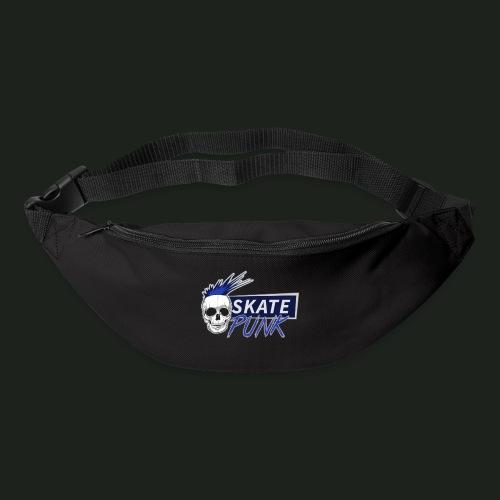 SkatePunk Logo - Bum bag