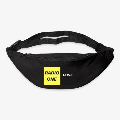 RADIO ONE LOVE - Sac banane