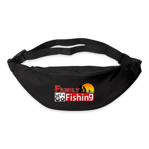 FAMILY LET'S GO FISHING FUND - Bum bag