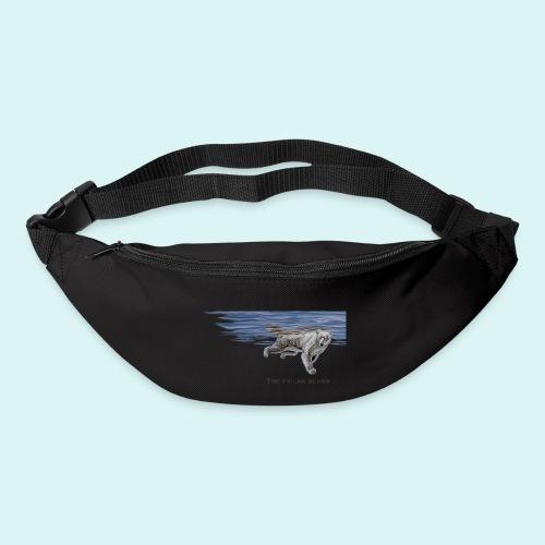 Polar-Blues-SpSh - Bum bag