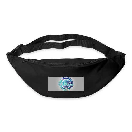 LOGO WITH BACKGROUND - Bum bag