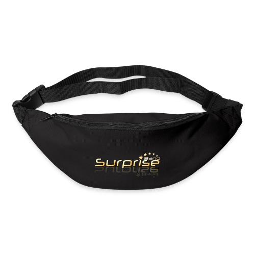 Surprise Band Logo Gold - Gürteltasche