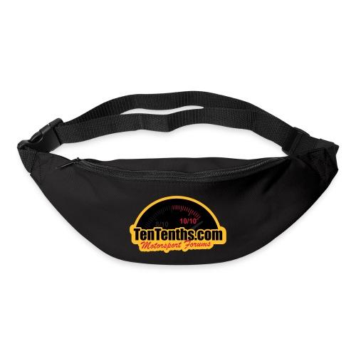 3Colour_Logo - Bum bag