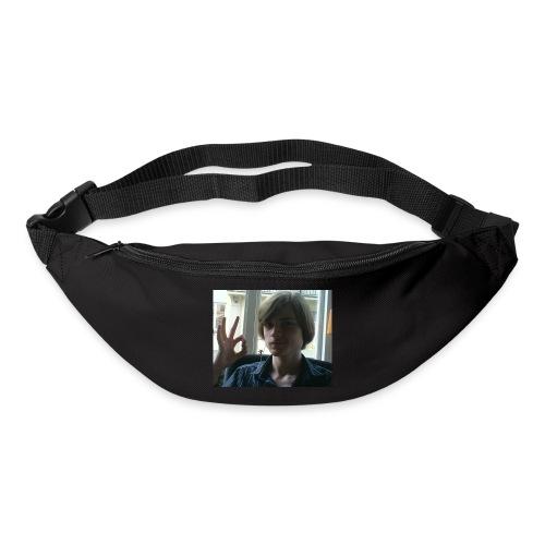 The official RetroPirate1 tshirt - Bum bag