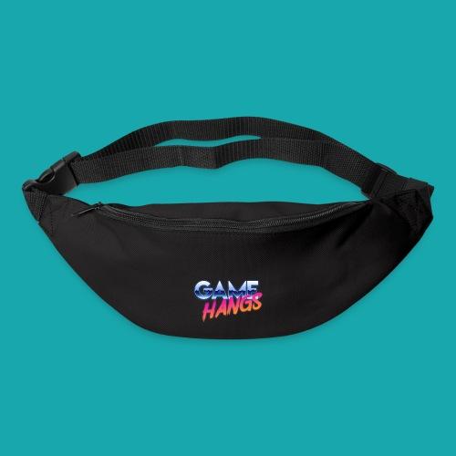 GameHangs Snapback - Bum bag