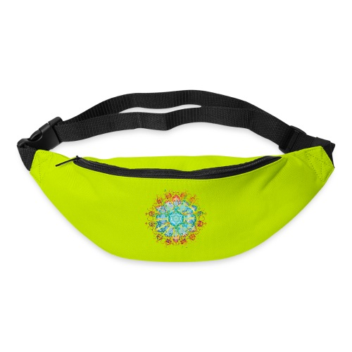 Flower Power - Bum bag