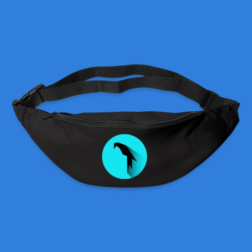 Parrot Logo - Bum bag