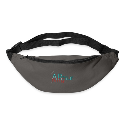 ARtsurKing Logo - Bum bag