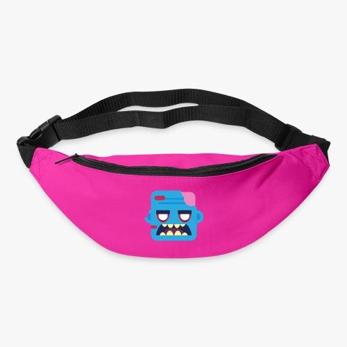Mini Monsters - Zombob - Bæltetaske