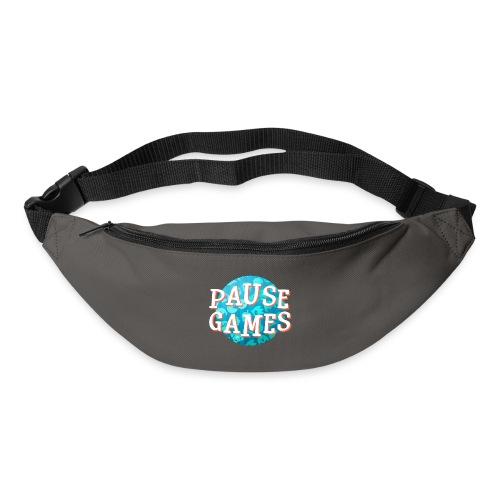 Pause Games New Version - Bum bag