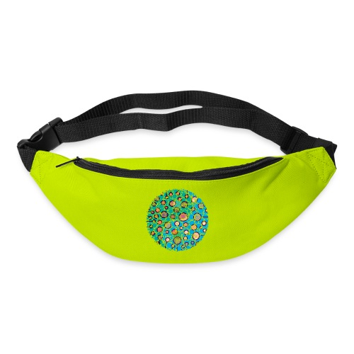 Yin Yang - Bum bag