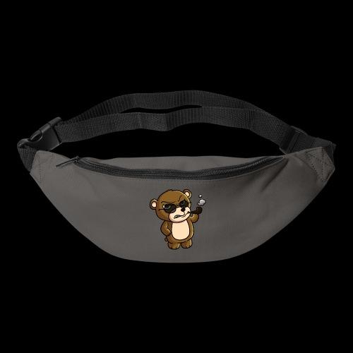 AngryTeddy - Bum bag