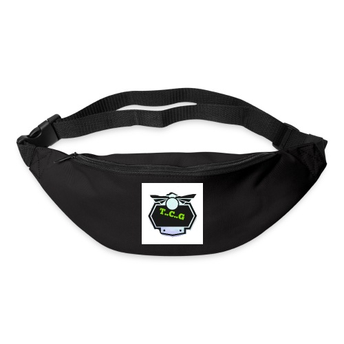 Cool gamer logo - Bum bag