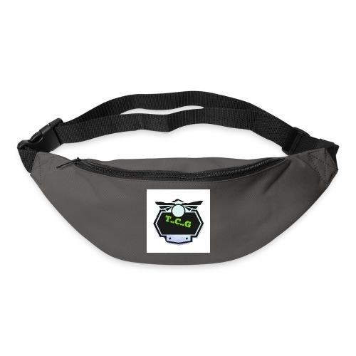 Cool gamer logo - Bum bag