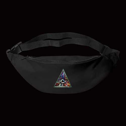ILLUMINITY - Bum bag