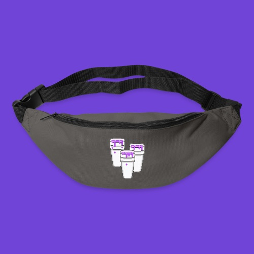 Purple - Marsupio