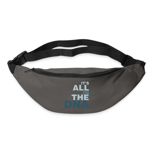 all_in_the_dna - Bum bag