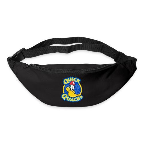 Casual Jacket - Bum bag