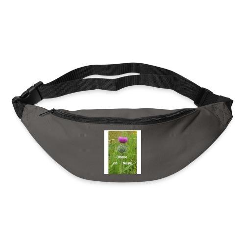 IMG 20180301 221949 Thistle Do Nicely - Bum bag