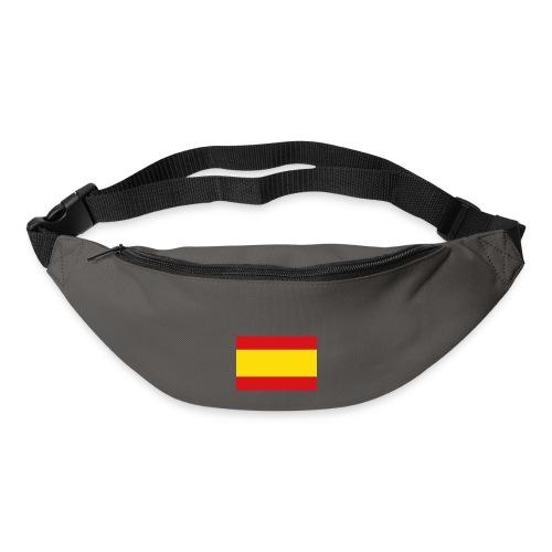 vlag van spanje - Riemtas