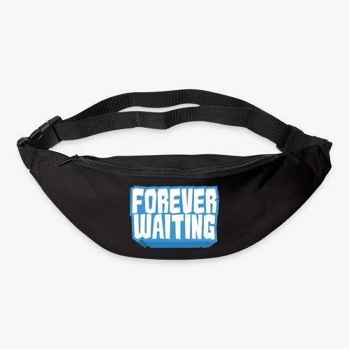 Forever Waiting - Bum bag