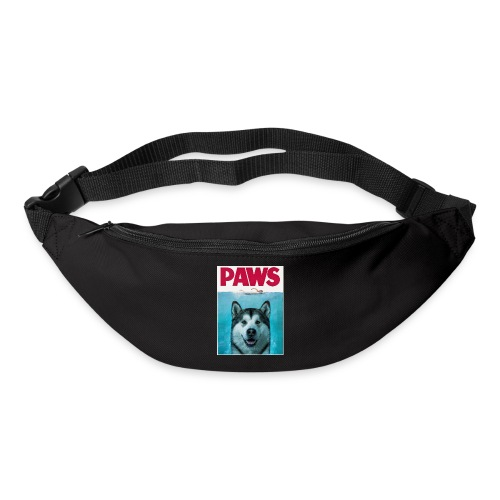 paws 2 - Bum bag