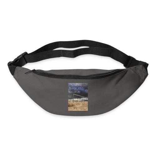 more - Bum bag