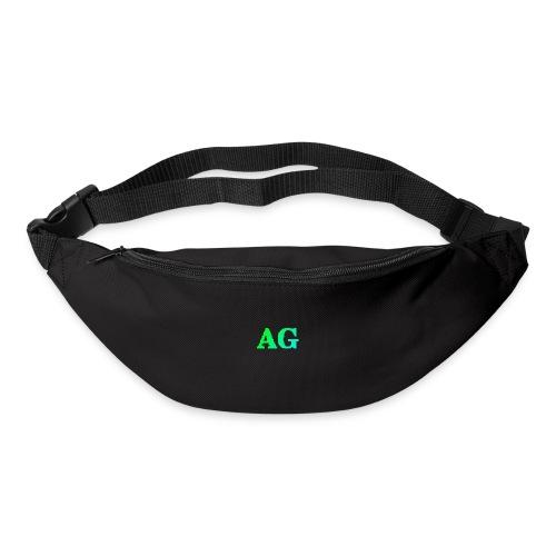 ATG Games logo - Vyölaukku