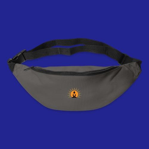 Guramylife logo black - Bum bag