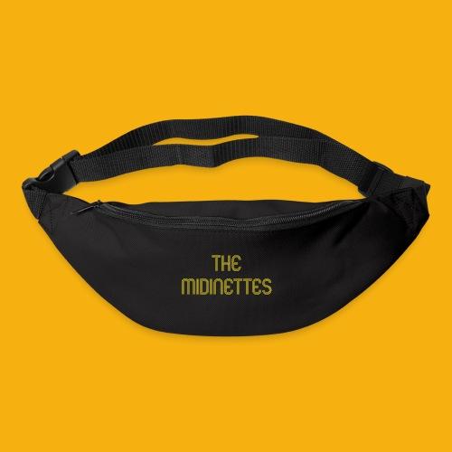 The Midinettes - Sac banane